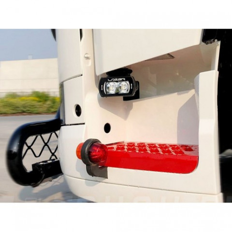 Купити Прожектор світлодіодний Lazer ST2 Evolution 0002-EVO-B