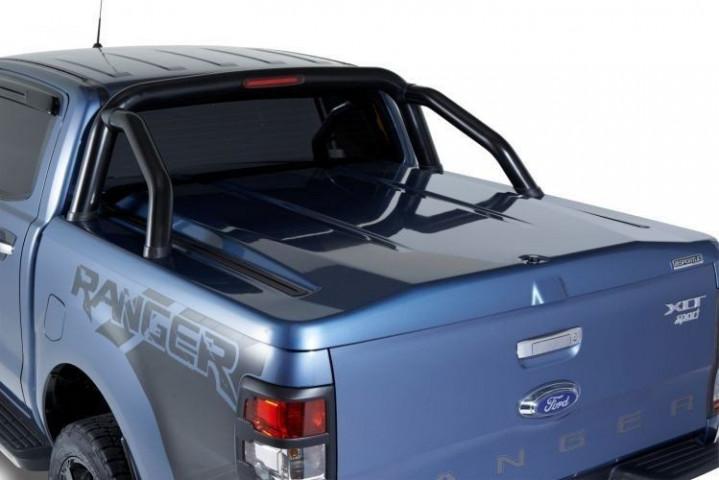 Купить Крышка кузова с дугами PROFORM Tango для Ford Ranger 2015+ 10053716