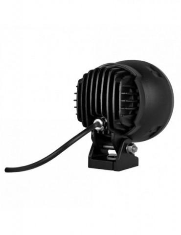 Купить Светодиодная фара ProLight Laser Jet 25Вт 010-025