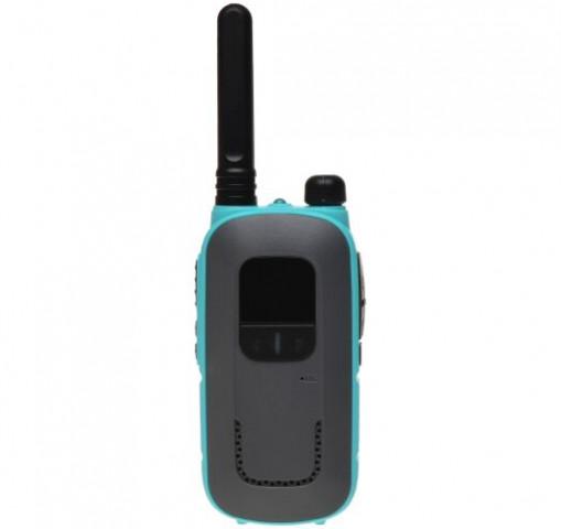 Купити Портативна рація AGENT AR-T12 AQUA Гр9009