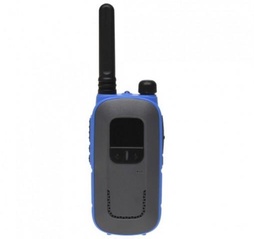 Купити Портативна рація AGENT AR-T12 BLUE Гр9008