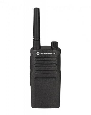 Купить Портативные рации Motorola XT225 NON-DISPLAY & CHGR LPD Гр4898