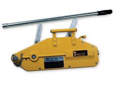 Купити Лебідка ручна T-Max HW-1600