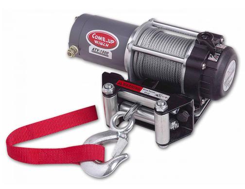 Купить Лебедка электрическая Come-up ATV-1500 12 вольт