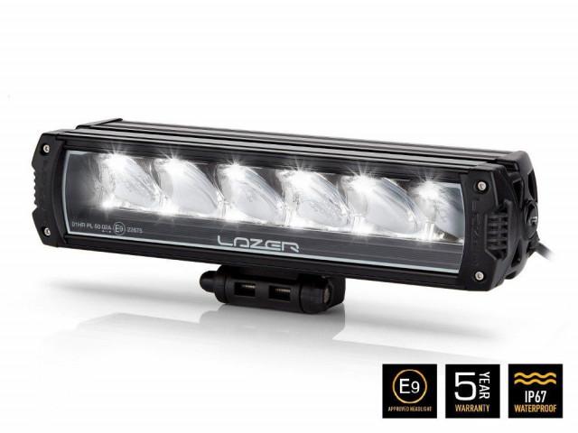 Купити Світлодіодна балка Lazerlamps TRIPLE-R 850 WITH POSITION LIGHT 00r6-pl-std