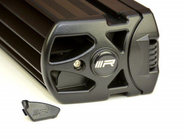 Купить Светодиодная балка Lazer Triple-R 1000 00R8-Std-B