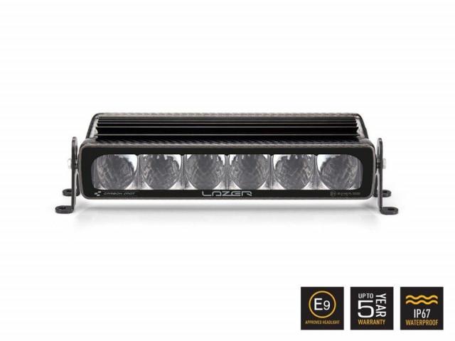 Купить Светодиодная балка Lazer Carbon-6 00C6