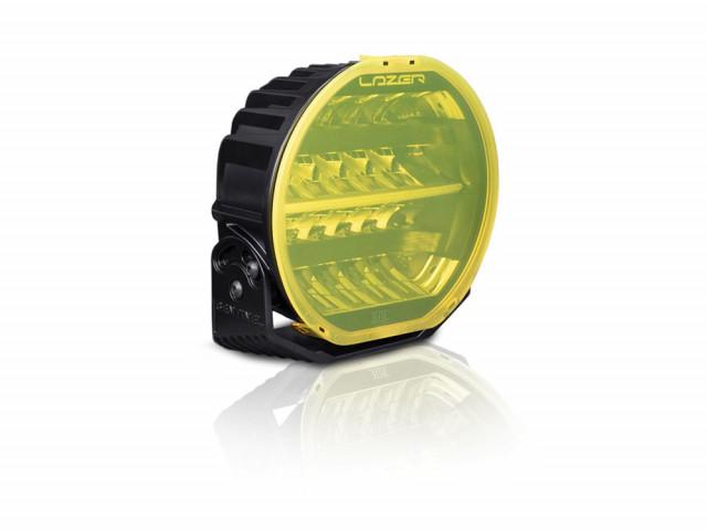 Купить Крышка оптики Lazer для Sentinel янтарная LC-YLW-0S9