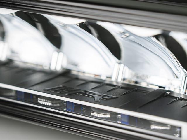 Купити Світлодіодна балка Lazer Triple-R 1250 Elite з i-LBA