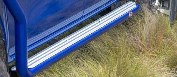 Купити Комплект кріплення Summit для порогів Toyota Hilux 2015+ ARB 4414540