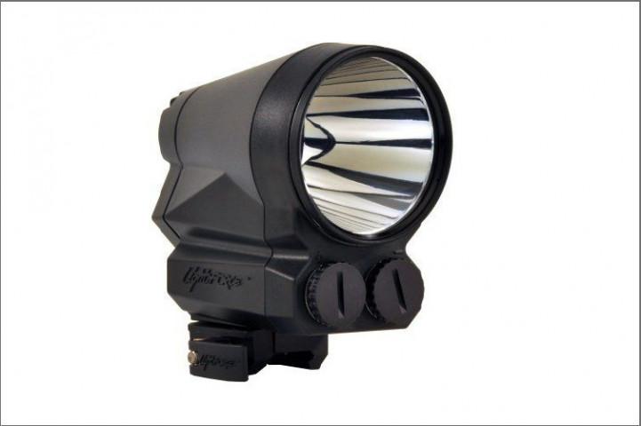 Купить Тактический фонарь LIGHTFORCE для охотничьего ружья, LED PRED9X