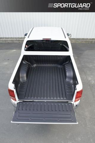 Купити Вкладиш в кузов пікапа для Volkswagen Amarok 10+ PROFORM VWSPORTGUARD
