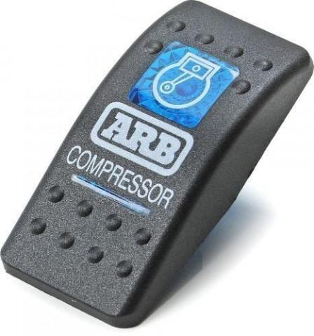 """Купить Крышка кнопки включения """"Compressor"""" 180212SP"""