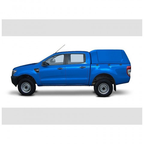 Купити Кунг для Ford Ranger DC Road Ranger RH03 Standard