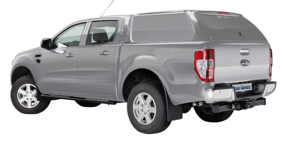 Купить Кунг для Ford Ranger DC Road Ranger RH04 Standard (KF37)