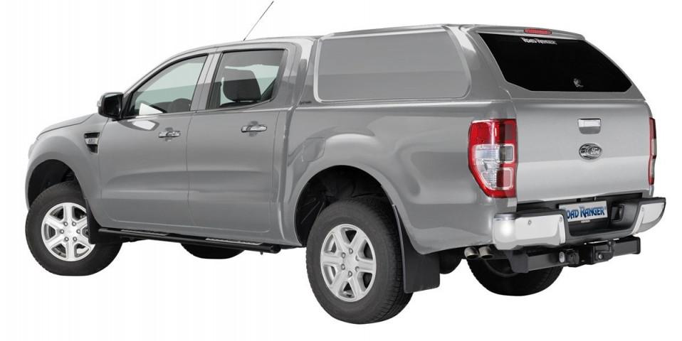 Купить Кунг для Ford Ranger DC Road Ranger RH04 Standard (KF35)