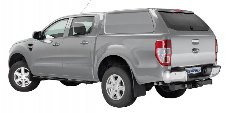 Купити Кунг для Ford Ranger DC Road Ranger RH04 Profi