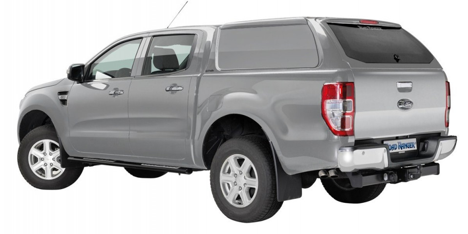 Купить Кунг для Ford Ranger DC Road Ranger RH04 Profi