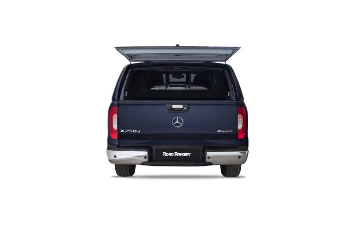 Купить Кунг на Mercedes X-Class 2017+ Road Ranger RH05 Standart