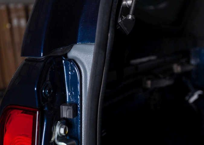 Купить Кунг Mercedes X-Class 2017+ Road Ranger RH5 Profi
