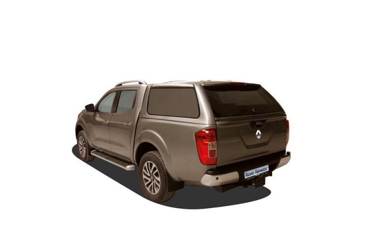 Купити Кунг для Renault Alaskan - Road Ranger RH4 Standart