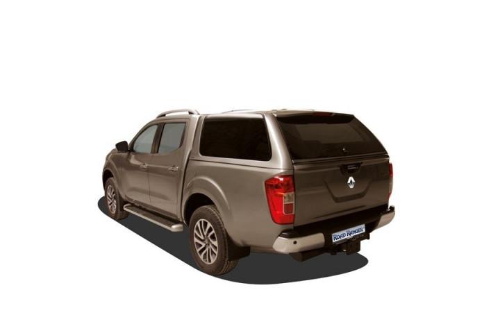 Купити Кунг для Renault Alaskan - Road Ranger RH4 SPECIAL
