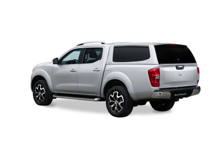 Купити Кунг для Renault Alaskan - Road Ranger RH5 Special