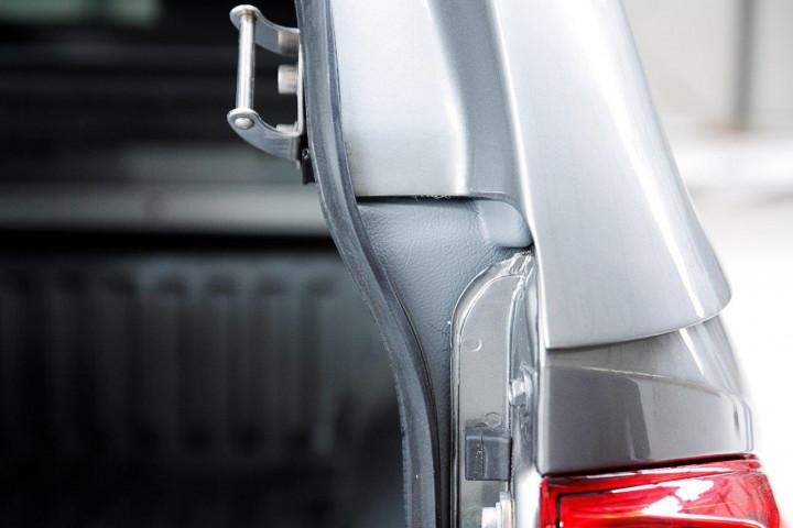 Купити Кунг для Renault Alaskan - Road Ranger RH5 Profi