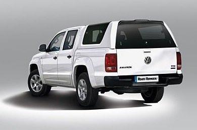 Купити Кунг на VW Amarok Road Ranger RH03 Special