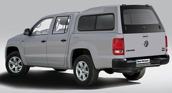 Купить Кунг на VW Amarok Road Ranger Bac Pac Special