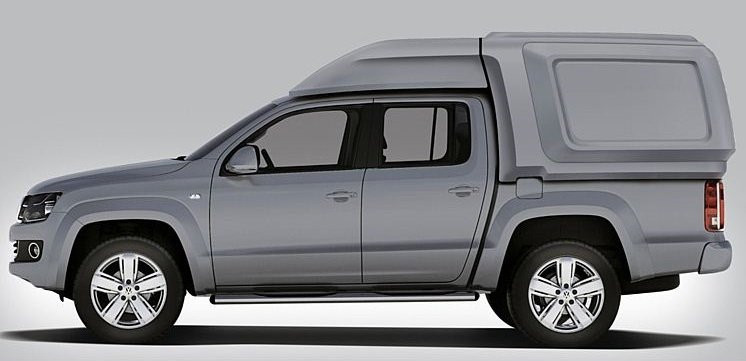 Купити Кунг на VW Amarok Road Ranger Vario-Top Standard