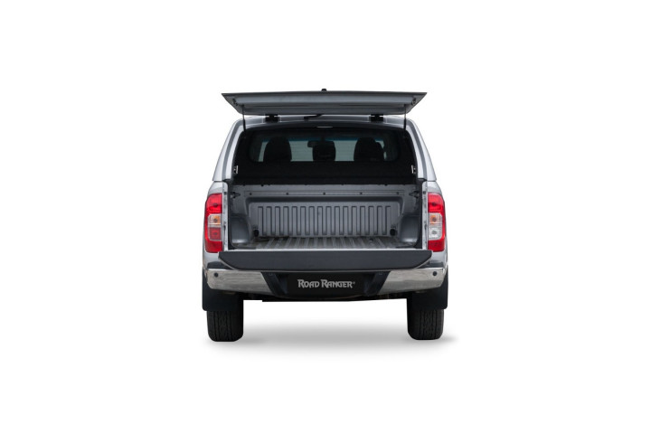 Купить Кунг для Nissan Navara (NP300) 2016 - Road Ranger RH05 Standard