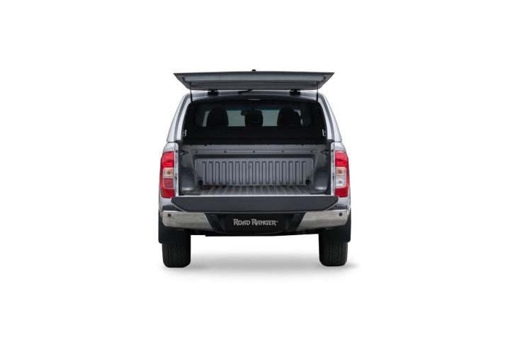 Купити Кунг для Nissan Navara (NP300) 2016 - Road Ranger RH05 Special