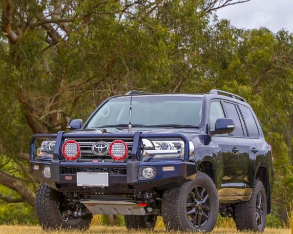 Купить Передний бампер ARB Summit для Toyota LC-200 2015+ 3415200