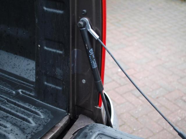 Купити Амортизатор заднього борта (ляди) EZ Down для Ford Ranger