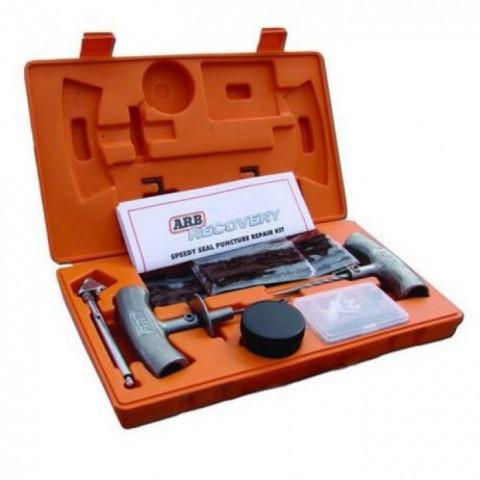 Купити Комплект для швидкого ремонту покришок ARB Speedy Seal