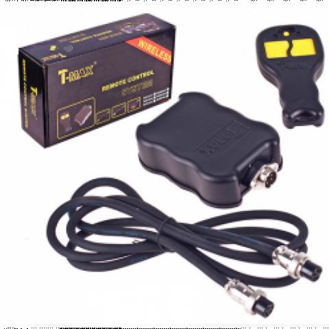 Купить Радиоуправление лебедок T-Max X-Power/ATWPRO серии на 24V