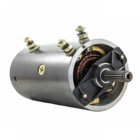 Купить Двигатель WARN 12V для лебедки M12000