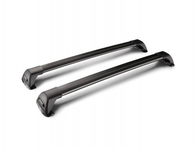 Купити Поперечини Yakima Flush Bars S37B 105/115 см