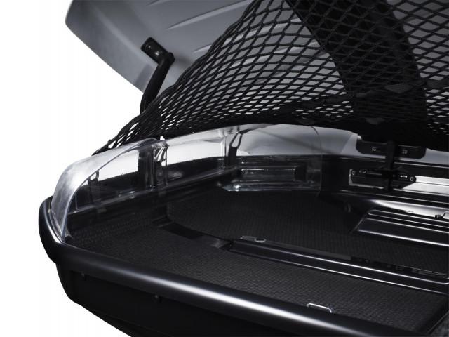 Купить Бокс Thule Excellence XT Black 470 литров