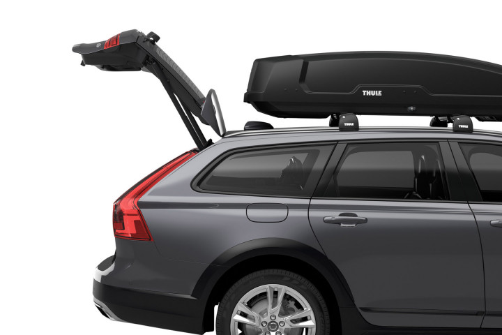 Купити Бокс Thule Force XT Sport 300 літрів