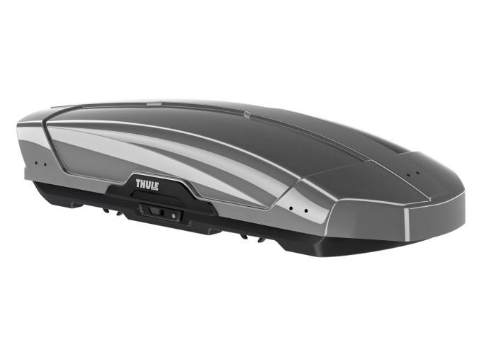 Купити Бокс Thule Motion XT L Titan 450 літрів