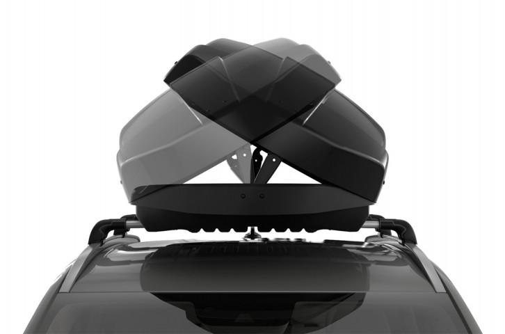 Купить Бокс Thule Motion XT L Titan 450 литров