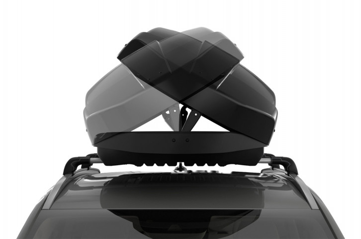 Купить Бокс Thule Motion XT Alpine Black 450 литров
