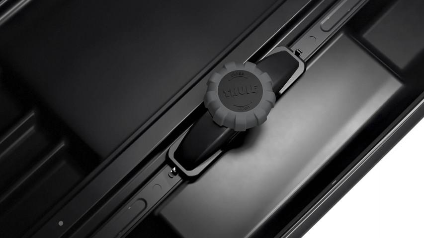Купить Бокс Thule Motion XT Alpine Black 450 литров