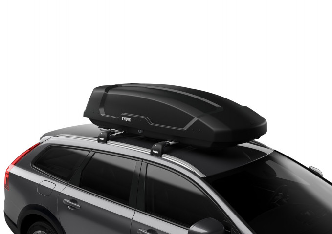 Купити Бокс Thule Force XT L 450 літрів