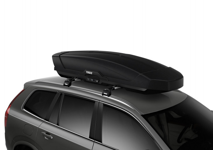 Купити Бокс Thule Motion XT XL Limited Edition black 500 літрів