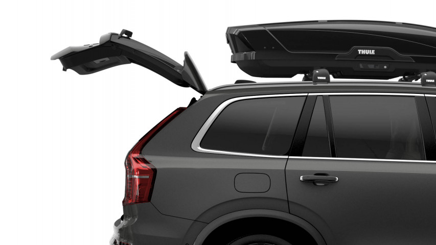 Купить Бокс Thule Motion XT XL Limited Edition 500 литров