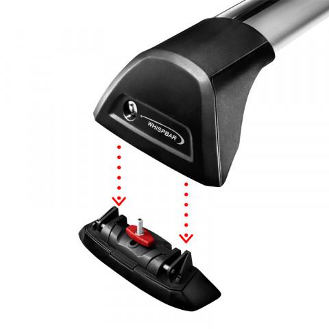 Купить Монтажный комплект Whispbar K435