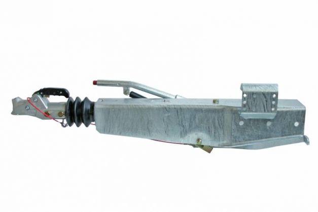 Купить Инерционный тормоз наката AL-KO 2,8VB/1-C 2500-3500 кг АК351